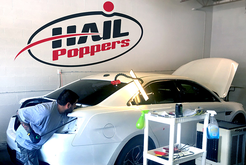 Proven Success Dent Inspection